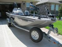 2011 Lowe ST160 Boat is located in