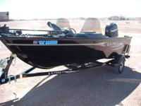 MERCURY EFI 4 MOVEMENT 75 HP possesses this boat and