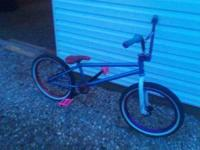Looking to trade this bike for another pit bike. some