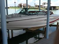 2011 MasterCraft World Tournament Team ProStar 197 Ski
