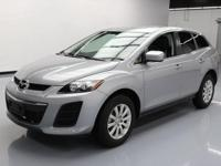 This awesome 2011 Mazda CX-7 comes loaded with the