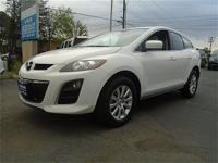 Up for sale is a clean example of a 2011 Mazda CX-7!
