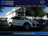 Exterior Color: crystal white pearl mica, Body: SUV,