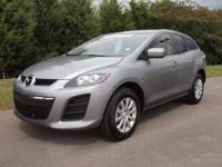 2011 Mazda CX-7 SUV FWD i Sport Our Location is: