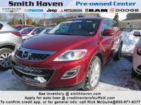 Smith Haven Chrysler Jeep Dodge Ram Mazda Mitsubishi is