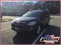 This 2011 Mazda CX-9 Grand Touring AWD comes with