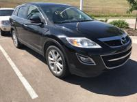 Check out this gently-used 2011 Mazda CX-9 we recently