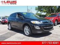Options:  2011 Mazda Cx-9 Grand Touring|Grand Touring