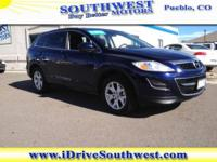 2011 Mazda CX-9 Sport Utility Touring Our Location is: