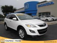 2011 MAZDA CX-9 SUV FWD 4dr Grand Touring Our Location
