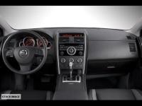 2011 Mazda CX-9 in Crystal White Pearl Mica and