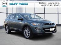 2011 Mazda CX9 Grand Touring 4Dr FWD Grand Touring Our