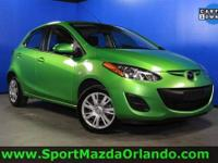 !!! 2011 Mazda Mazda2 Sport PRICED to MOVE - WAS $15329