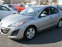 2011 Mazda Mazda3 4dr Car i Sport Our Location is: