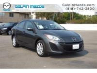 2011 Mazda Mazda3 4dr Car i Touring Our Location is:
