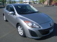 2011 Mazda Mazda3 4dr Sedan i Touring Our Location is: