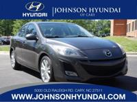 2011 Mazda Mazda3 s, Clean CarFax, One Owner, and Local