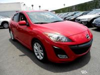 This 2011 Mazda Mazda3 s Sport is offered to you for