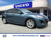 *2011 Mazda 3 Sport**** Super Low Miles & Fun to Drive