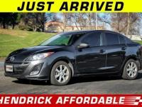 Superb Condition. EPA 33 MPG Hwy/24 MPG City! Graphite