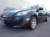 2011 Mazda Mazda3 Sedan Auto i Sport Our Location is: