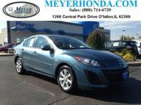 This 2011 Mazda Mazda3 is offered to you for sale by