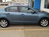 This 2011 Mazda Mazda3 i Touring is provided to you for