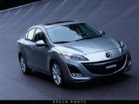 Certified Pre-Owned, This Mazda is in Excellent overall