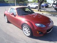 2011 Mazda MX-5 Miata Convertible Grand Touring Our