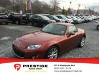 Includes a CARFAX buyback guarantee*** This Convertible