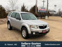 Looking for a clean, well-cared for 2011 Mazda Tribute?