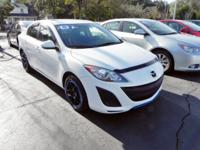 2011 MAZDA 3 ********** ONE OWNER ******** SAVE $$$ NO