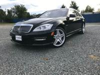 ***2011 MERCEDES BENZ S63 AMG BI TURBO, 536 HPS,