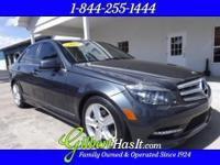 C300 Luxury trim. REDUCED FROM $21,837!, $900 below