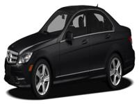Options:  2011 Mercedes C-Class C 300 Luxury 4Matic Our