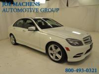 4MATIC . All Wheel Drive! Gasoline! 2011 Mercedes-Benz