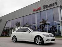 *****SUPER NICE BENZ, READY TO ROLL**** Arctic White