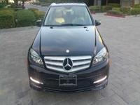 Options:  2011 Mercedes-Benz C-Class C300 Sport 4Dr