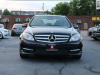 C300 Luxury 3.0L V6 DOHC 24V 7-Speed Automatic with