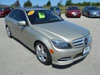 GREAT MILES 32,661! Moonroof, Heated Seats, iPod/MP3