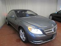4MATIC. Low miles indicate the vehicle is merely gently