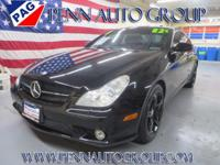 Options:  2011 Mercedes Cls-Class Cls550 Our