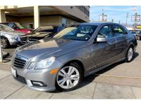 Carfax certified! One owner! Bluetec diesel! California