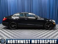 Clean Carfax Luxury Coupe with Navigation!  Options: