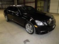E350 4MATIC: PREMIUM PKG-SPORT PKG-NAVIGATION-HEATED