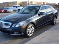 You can find this 2011 Mercedes-Benz E-Class E 350
