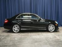 Clean Carfax Two Owner AWD Sedan with Backup Camera!