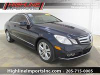 Get down the roadway in this hair-raising E350, and