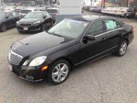 Looking for a clean, well-cared for 2011 Mercedes-Benz