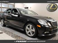 Clean, CARFAX 1-Owner, ONLY 35,787 Miles! Navigation,